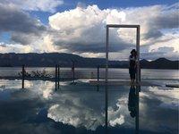 泸沽湖国家级风景名胜区的封面