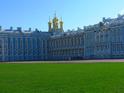 叶卡捷琳娜宫的封面