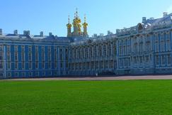 叶卡捷琳娜宫