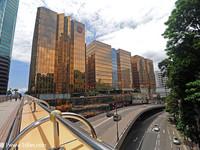 中港城的封面