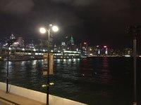 海港城的封面