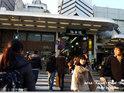 新京极商店街的封面