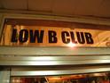 LOW B CLUB  的封面