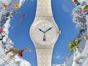 Swatch Store(铜锣湾崇光百货店)的封面