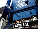 StayReal新堀江旗舰店的封面