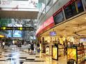 樟宜机场免税店的封面
