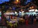 吉隆坡夜市的封面