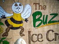 薄荷蜜蜂农场特色店的封面