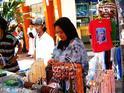 沙巴手工艺市场的封面