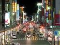日本桥电电街的封面