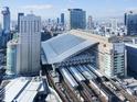大阪车站城的封面