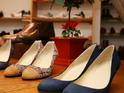 个性手工制鞋的封面