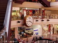 墨尔本中央购物中心的封面