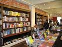 Metropolis Bookshop的封面