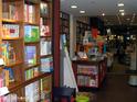 Avenue Bookstore Albert Park的封面