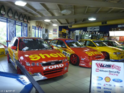 Dick Johnson Racing Raceshop and Museum的封面