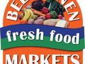 贝尔康纳鲜食集市 的封面