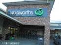 Woolworths Toowong的封面