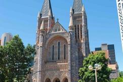 圣约翰英国国教大教堂